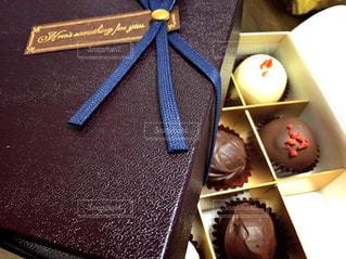チョコレート - No.355045
