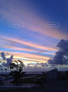 空の写真・画像素材[164249]