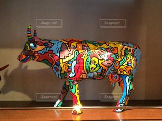 牛の写真・画像素材[303674]