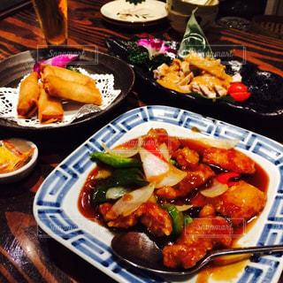 食べ物の写真・画像素材[315917]