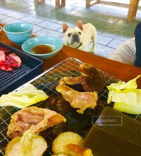 食事の写真・画像素材[481822]