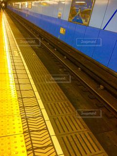 線路の写真・画像素材[619300]