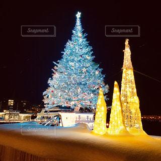 クリスマスの写真・画像素材[1672623]