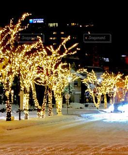 冬の函館の写真・画像素材[1674055]
