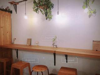 おしゃれカフェの写真・画像素材[2213818]
