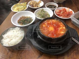 韓国料理の写真・画像素材[2372453]