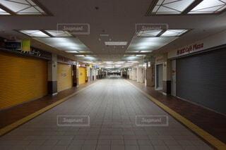 札幌地下歩道の写真・画像素材[3919349]
