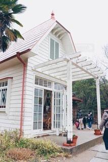 サツキとメイの家の写真・画像素材[3926859]