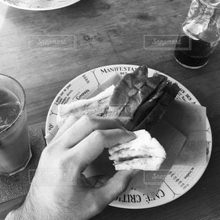 食事の写真・画像素材[176624]