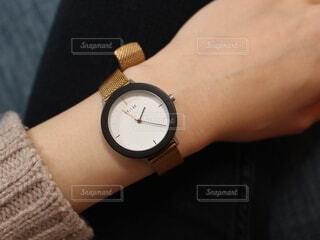 腕時計の写真・画像素材[4247879]