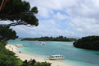 川平湾の写真・画像素材[4273211]
