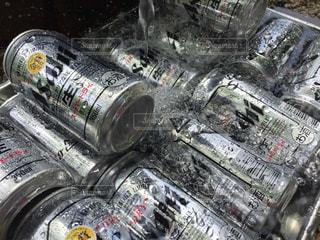 飲み物の写真・画像素材[166421]