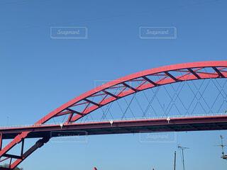 音戸大橋の写真・画像素材[4140632]