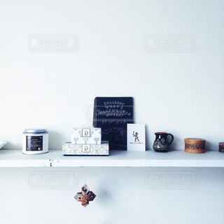 インテリアの写真・画像素材[546882]