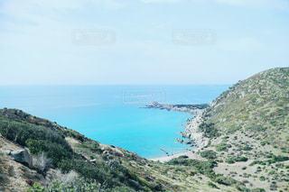 サルデーニャ島の写真・画像素材[1008897]