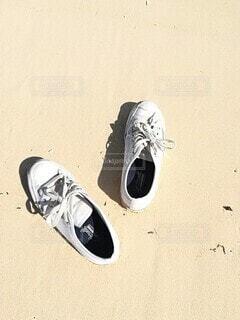 靴の写真・画像素材[4157084]