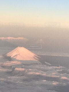 富士山の写真・画像素材[3946266]