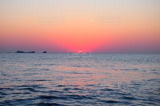 海の写真・画像素材[166146]