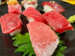 贅沢お寿司!の写真・画像素材[3980992]
