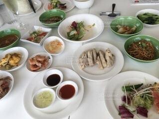 シンガポール料理の写真・画像素材[3967240]