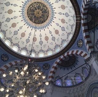 モスクの写真・画像素材[3970785]