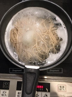 蕎麦の写真・画像素材[4212673]