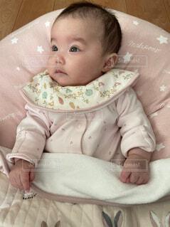 赤ちゃんの写真・画像素材[4264097]
