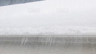 雪の写真・画像素材[4036364]
