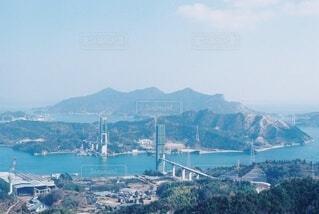 明日に架ける橋の写真・画像素材[4227229]