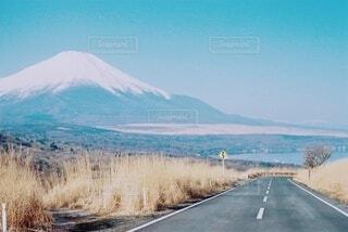 富士山の写真・画像素材[4242086]