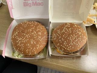 食べ比べの写真・画像素材[4178410]