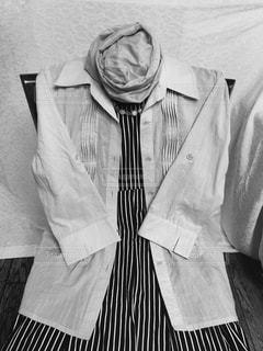 ファッションの写真・画像素材[195688]