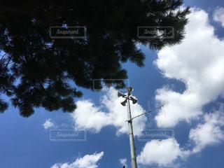 空の写真・画像素材[199982]