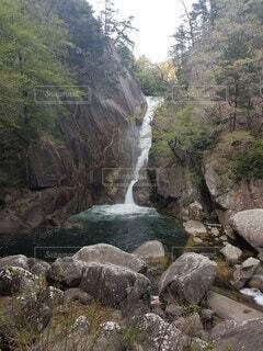 昇仙峡の写真・画像素材[4109008]