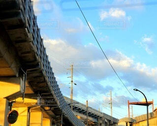 広島の朝の写真・画像素材[4193228]