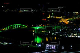 広島ベイブリッジの写真・画像素材[4196579]