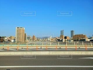 東大橋からの景色の写真・画像素材[4320053]