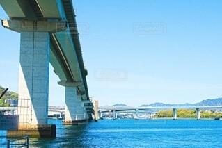広島大橋と仁保JCTの写真・画像素材[4327177]