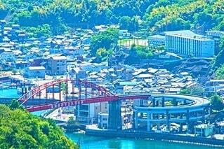 音戸大橋の写真・画像素材[4395369]