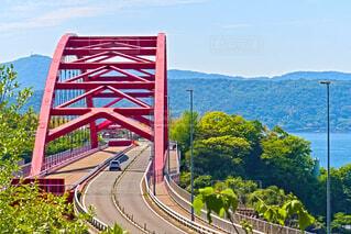 第二音戸大橋の写真・画像素材[4401034]
