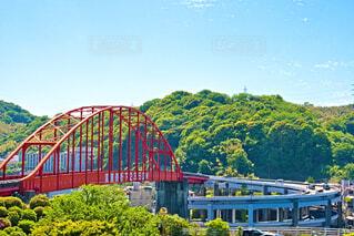 音戸大橋の写真・画像素材[4401031]