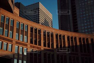 都会の建物の写真・画像素材[4028599]