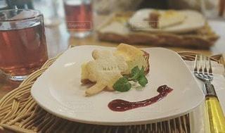 チーズケーキの写真・画像素材[2926914]