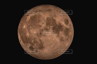満月の写真・画像素材[4030622]