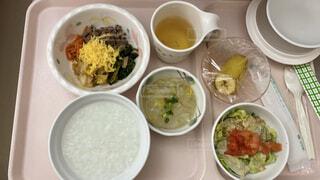 病院食の写真・画像素材[4568142]