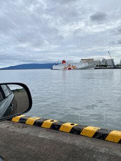 港の写真・画像素材[4606351]