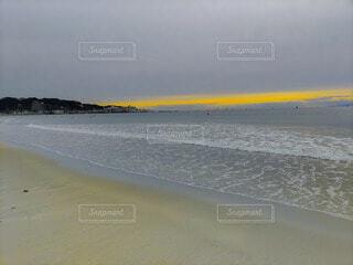 湘南の海の写真・画像素材[4042119]