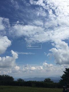 雲の写真・画像素材[214886]