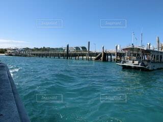 ボートの写真・画像素材[4045459]