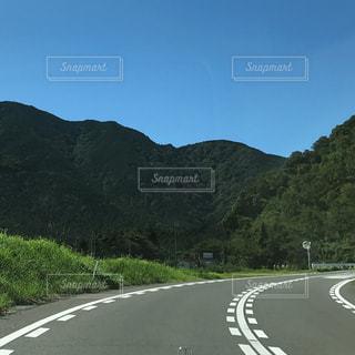 ドライブデートの写真・画像素材[958034]